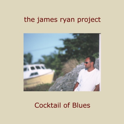 Cocktail of Blues - album cover